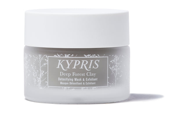 Kypris - Deep Forest Clay Mask - CAP Beauty