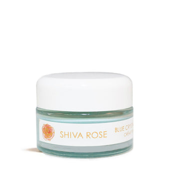 Shiva Rose - Blue Crystal Eye Cream - CAP Beauty