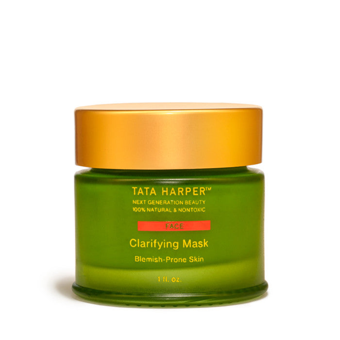 Tata Harper - Clarifying Mask - CAP Beauty