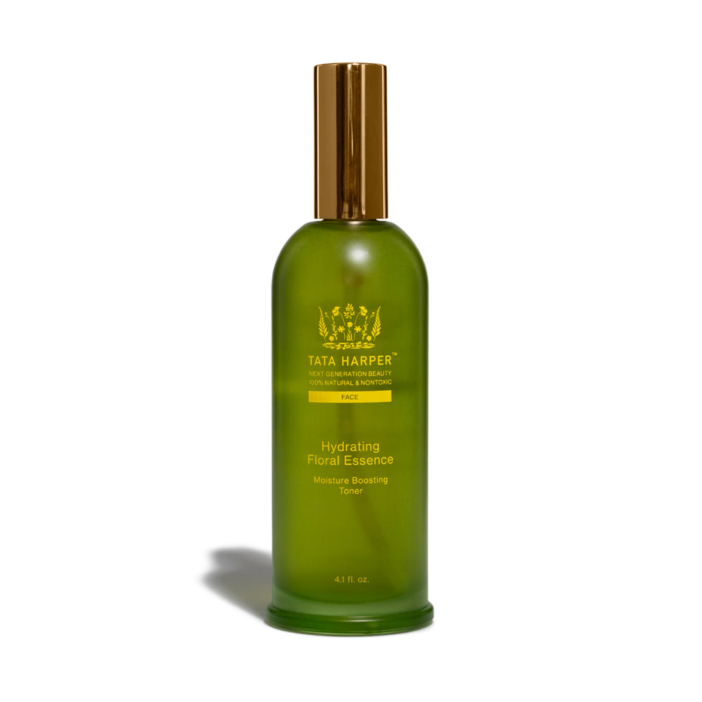 Hydrating Floral Essence 125ml