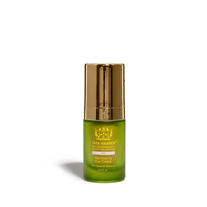 Tata Harper - Illuminating Eye Creme - CAP Beauty