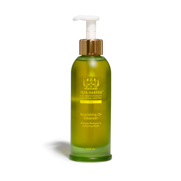 Tata Harper - Nourishing Oil Cleanser - CAP Beauty