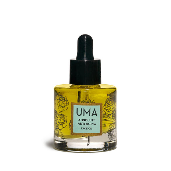 UMA - Anti Aging Face Oil - CAP Beauty