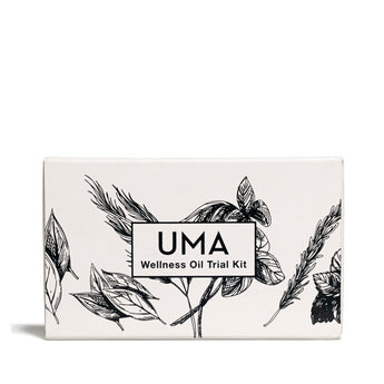 UMA - Wellness Oil Discovery Kit - CAP Beauty