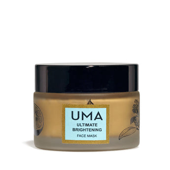 UMA - Ultimate Brightening Face Mask - CAP Beauty
