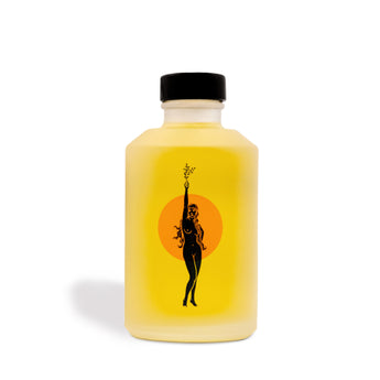 Wonder Valley - Hinoki Body Oil - CAP Beauty