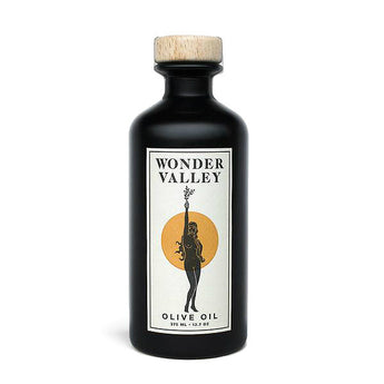 Wonder Valley - Wonder Valley Olive Oil - CAP Beauty