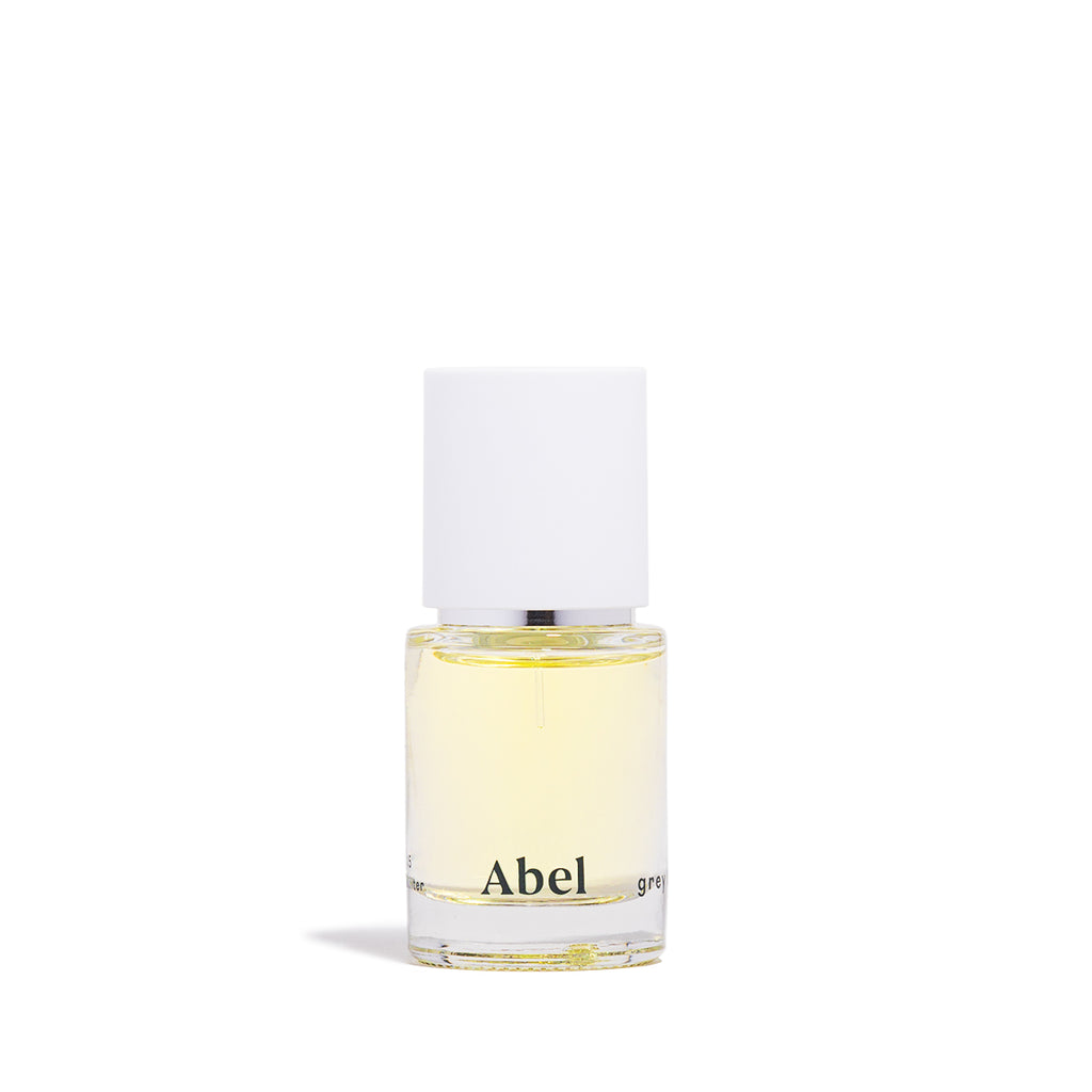 Abel Odor - Grey Labdanum - CAP Beauty