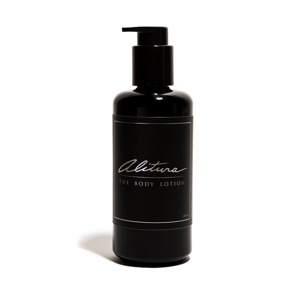 Alitura - Body Lotion - CAP Beauty