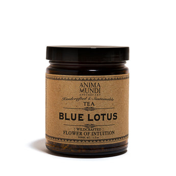 Anima Mundi - Blue Lotus - CAP Beauty
