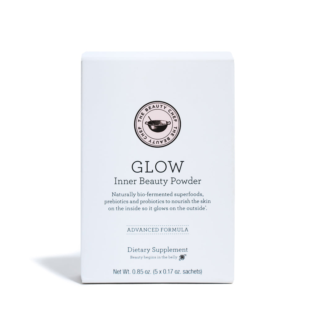 The Beauty Chef - Glow Sachet Box - CAP Beauty