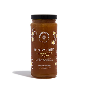 Beekeeper's Naturals - Bee Powered - CAP Beauty