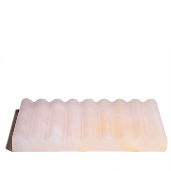 Binu Binu - Binu Binu Soap Dish Blush - CAP Beauty