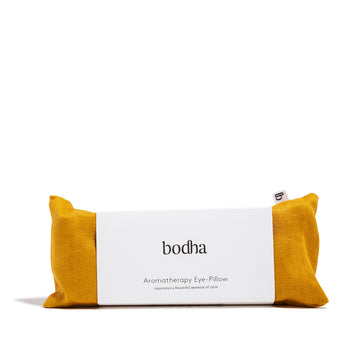 Bodha - Linen Aromatherapy Eye Pillow - CAP Beauty