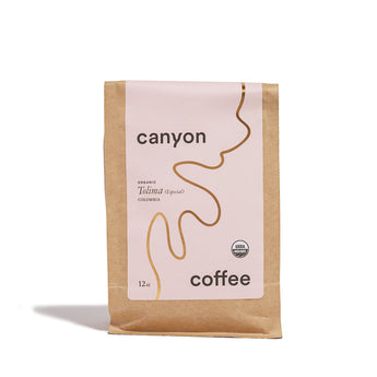Canyon Coffee - Tolima - CAP Beauty