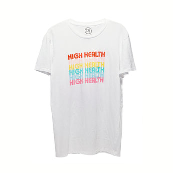 CAP Beauty - The High Health Shirt - CAP Beauty