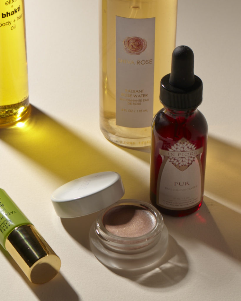 In Fiore - Pur Face Oil - CAP Beauty