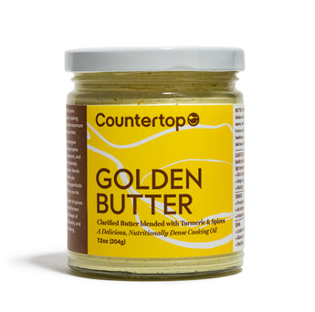 Countertop - Golden Butter - CAP Beauty