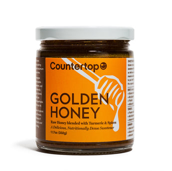 Countertop - Golden Honey - CAP Beauty