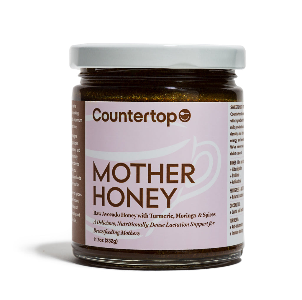 Mother Honey