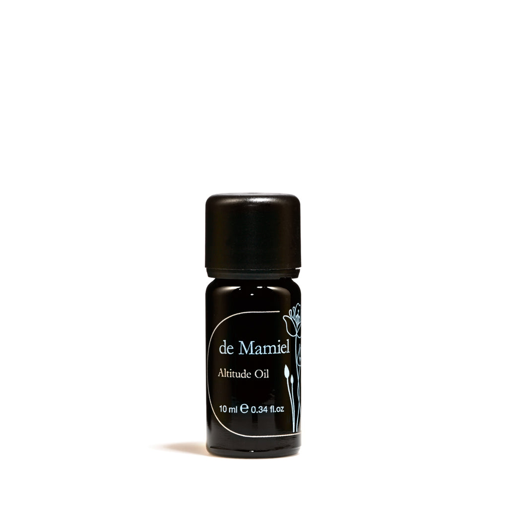 de Mamiel - Altitude Oil - CAP Beauty