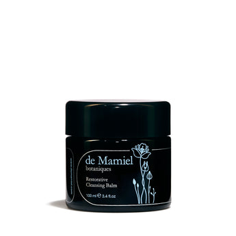 de Mamiel - Restorative Cleansing Balm - CAP Beauty