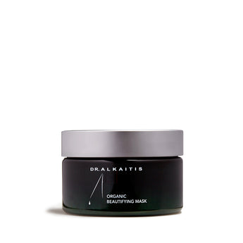 Dr. Alkaitis - Organic Beautifying Mask - CAP Beauty