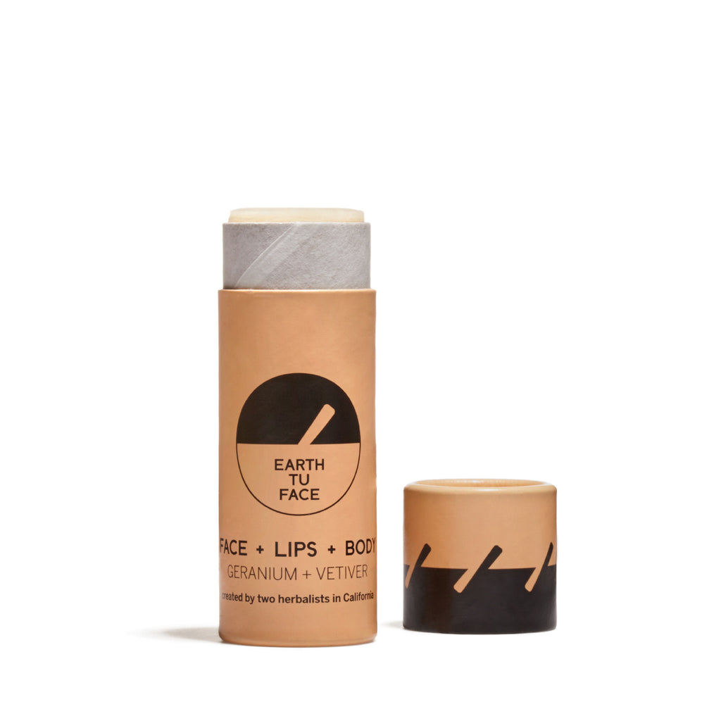 Earth tu Face - Skin Stick - CAP Beauty