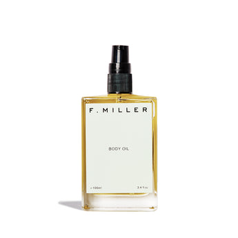 F. Miller - Body Oil - CAP Beauty