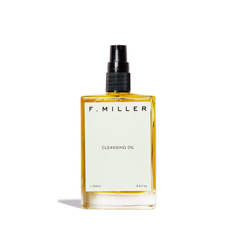 F. Miller - Cleansing Oil - CAP Beauty