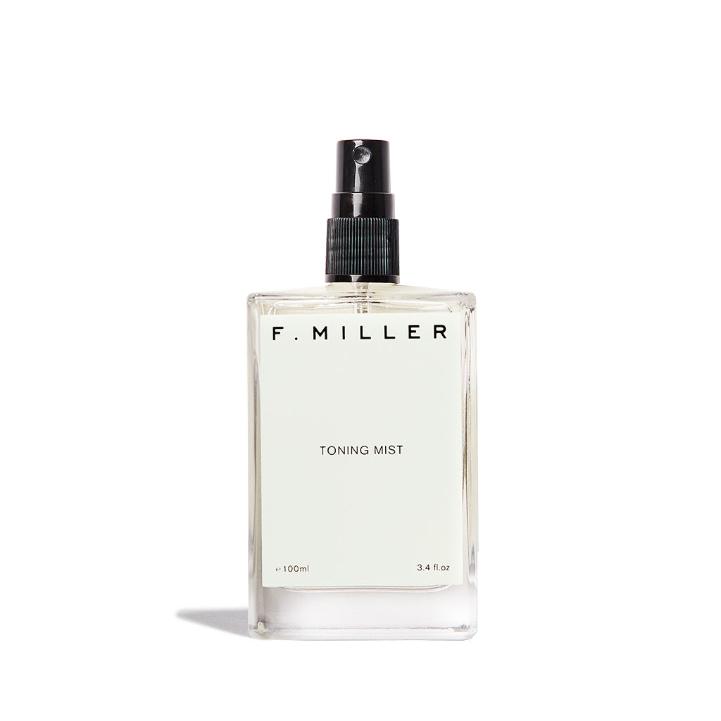 F. Miller - Toning Mist - CAP Beauty