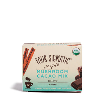 Four Sigmatic - Mushroom Hot Cacao with Reishi - CAP Beauty
