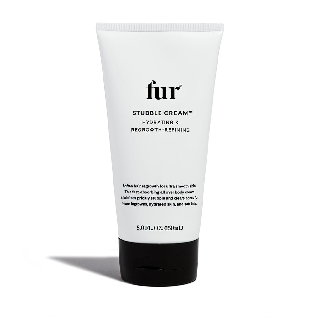Fur - Stubble Cream - CAP Beauty