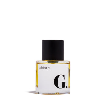 goop - Eau de Parfum: Edition 01- Church - CAP Beauty