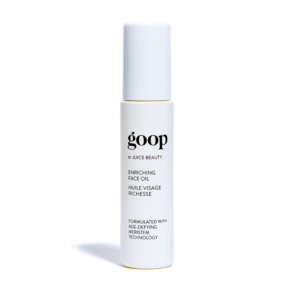 goop - Enriching Face Oil - CAP Beauty