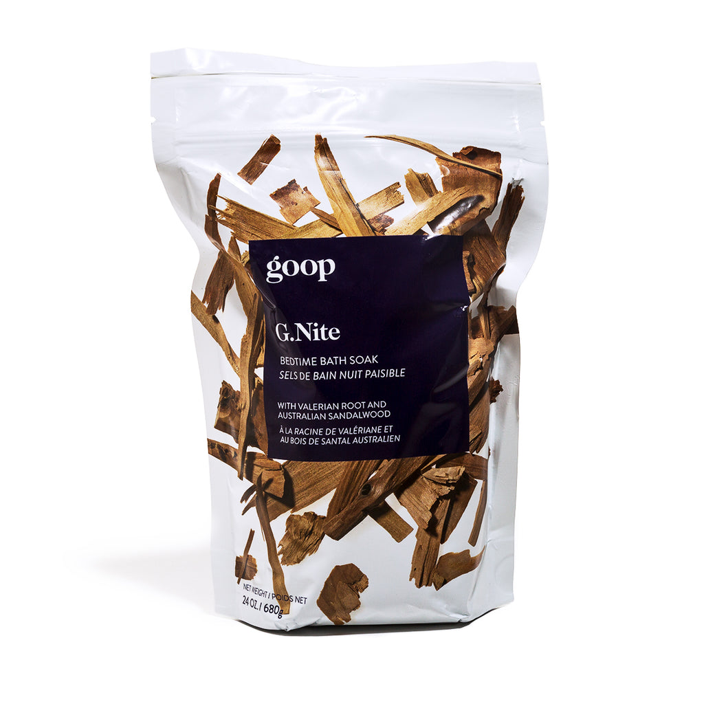 goop - G. Nite Bath Soak - CAP Beauty