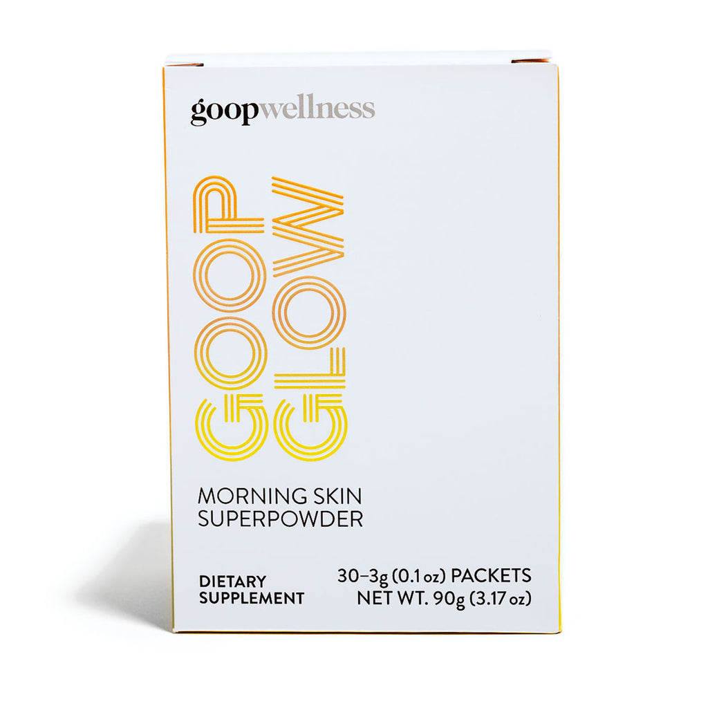 goop - goop glow - CAP Beauty