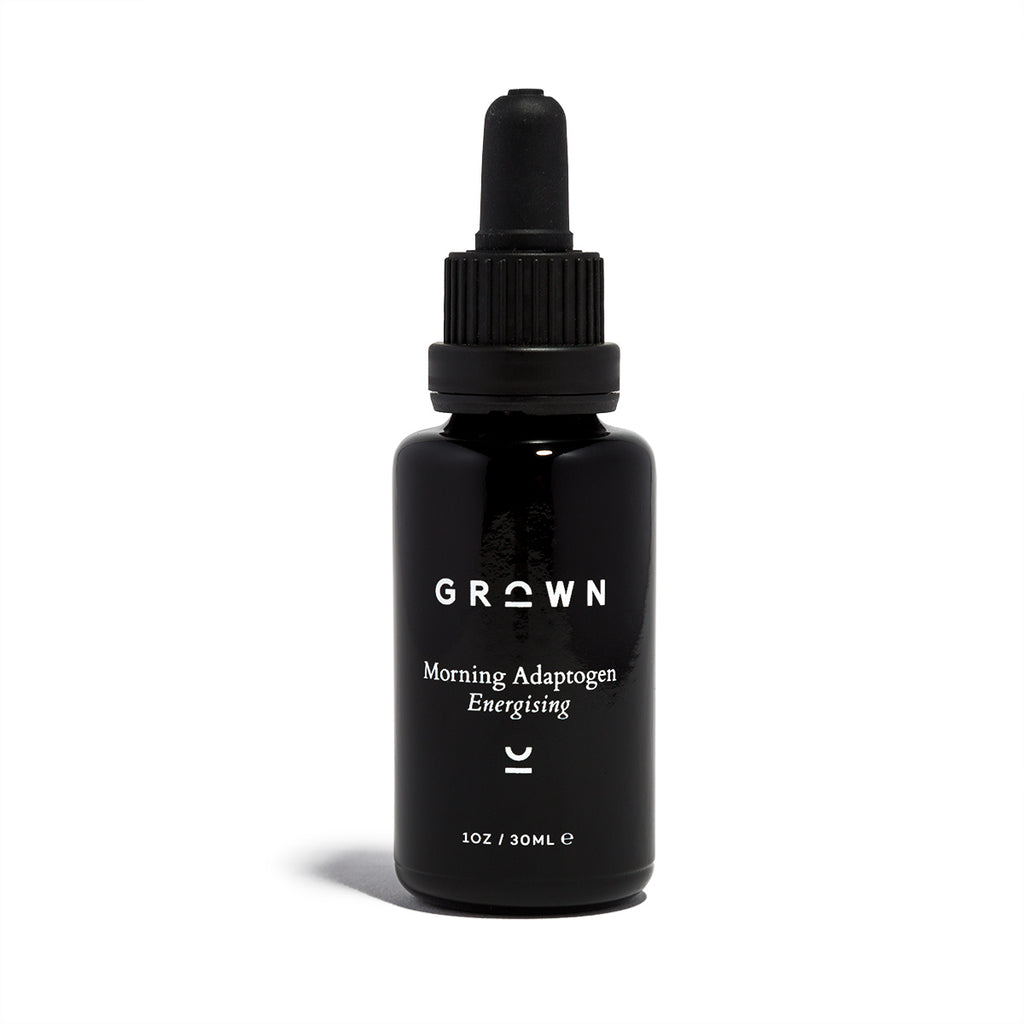 GROWN - Morning Adaptogen Concentrate - CAP Beauty