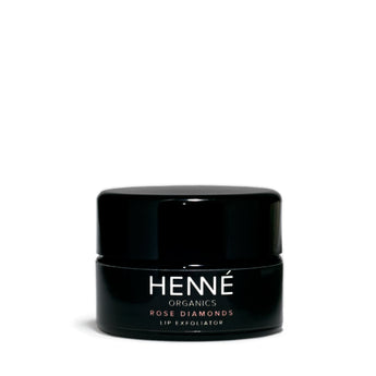 Henne - Lip Exfoliator - CAP Beauty