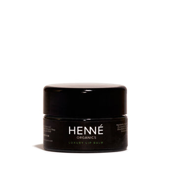 Henne - Luxury Organic Lip Balm - CAP Beauty