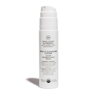 Intelligent Nutrients - Gentle Cleansing Lotion - CAP Beauty