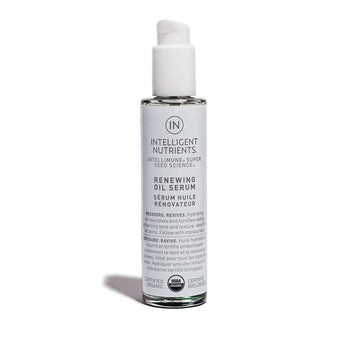 Intelligent Nutrients - RENEWING OIL SERUM - CAP Beauty