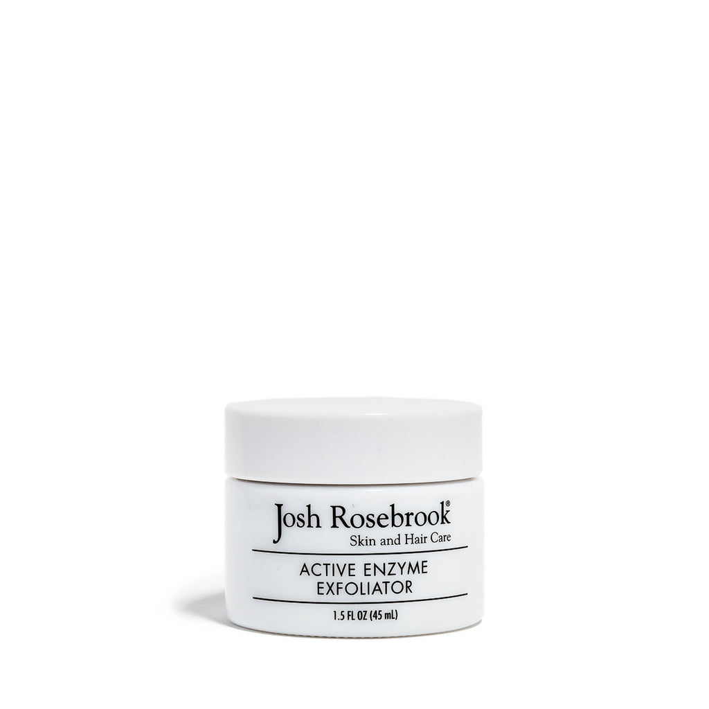 Josh Rosebrook - Active Enzyme Exfoliator - CAP Beauty