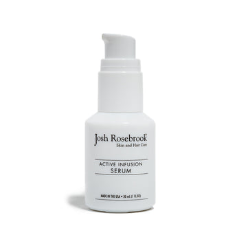 Josh Rosebrook - Active Infusion Serum - CAP Beauty