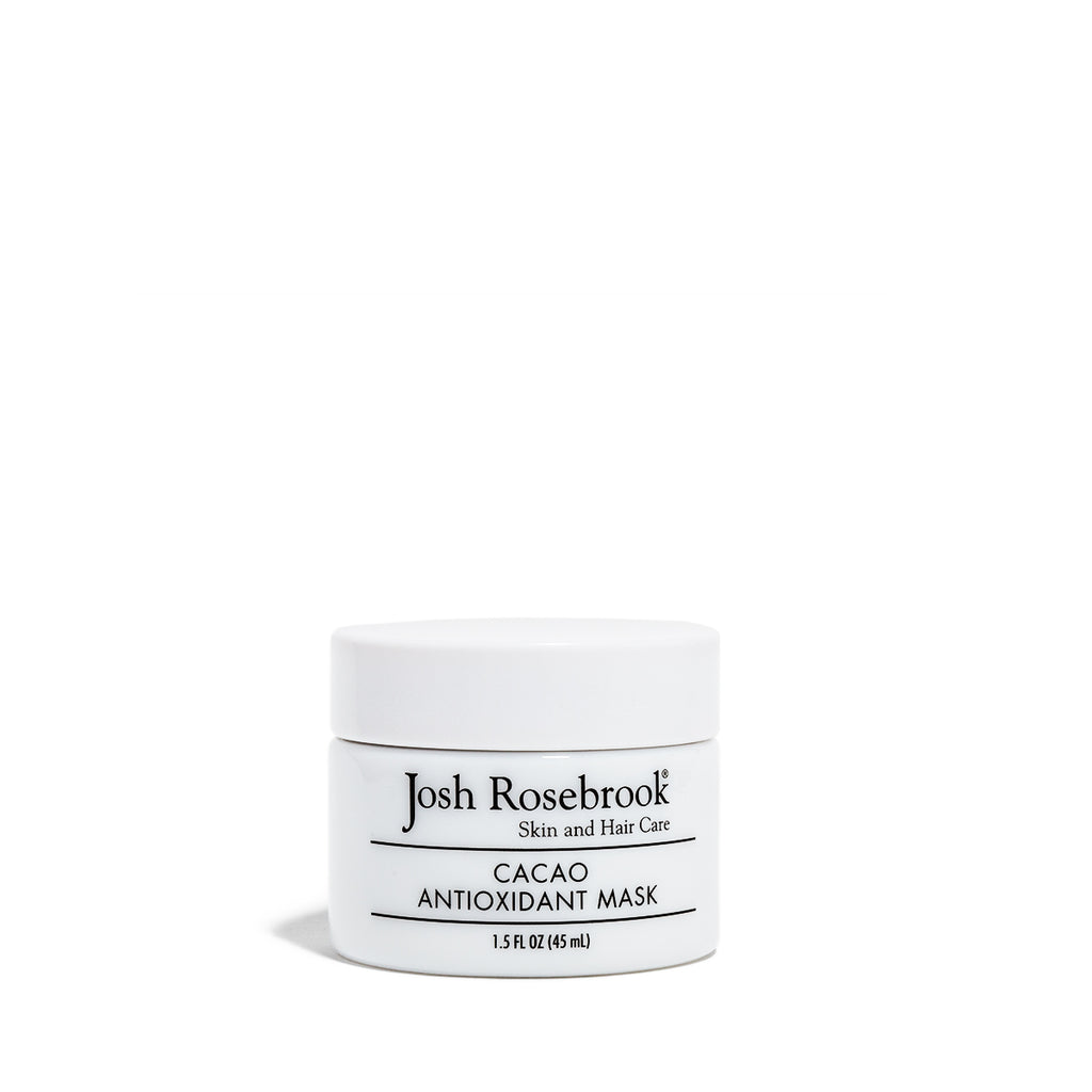 Josh Rosebrook - Cacao Antioxidant Mask - CAP Beauty
