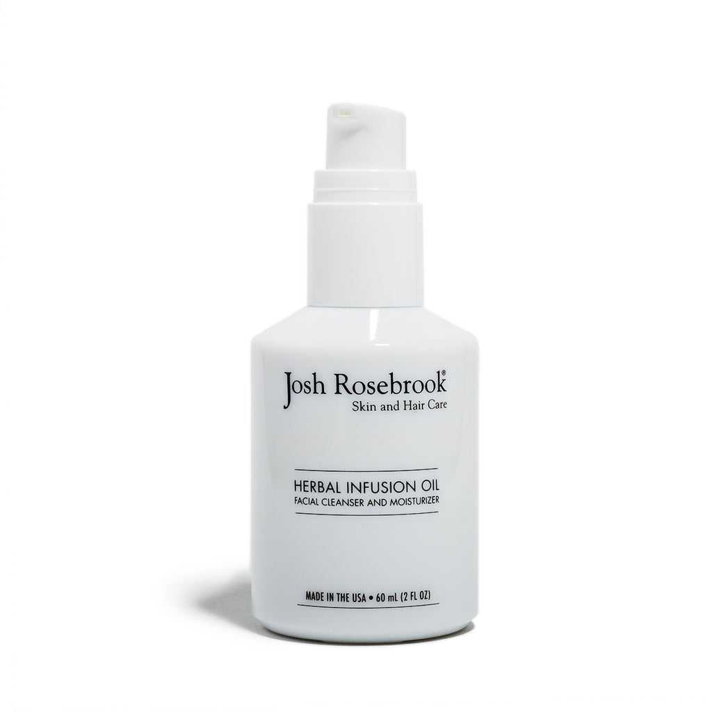 Josh Rosebrook - Herbal Infusion Oil - CAP Beauty