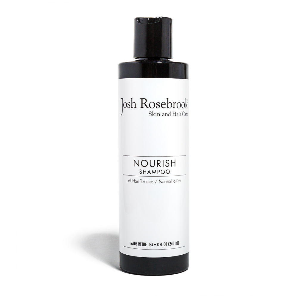 Josh Rosebrook - Nourish Shampoo - CAP Beauty