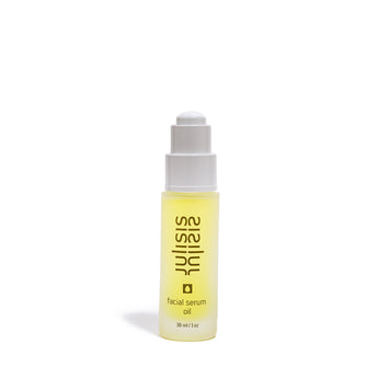 Julisis - Facial Oil Serum - CAP Beauty
