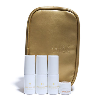 Julisis - Gold Travel Kit Day - CAP Beauty