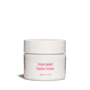 Julisis - Rose Pearl Hydra Mask - CAP Beauty
